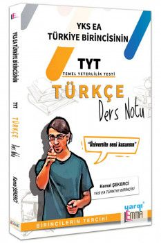 Yargı Lemma TYT Türkçe Ders Notu