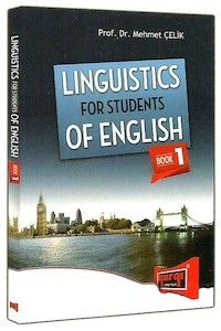 Yargı Linguistics For Students Of English Book 1