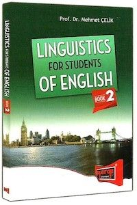 Yargı Linguistics For Students Of English Book 2