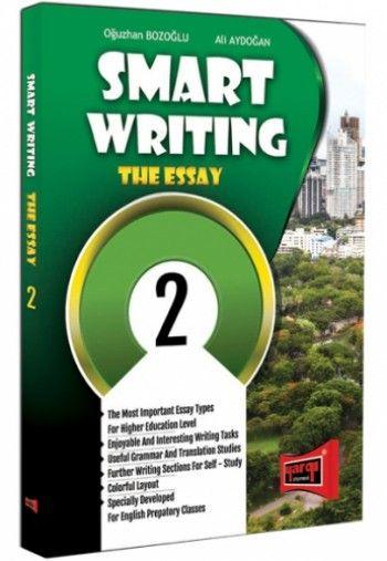 Yargı Smart Writing The Essay 2