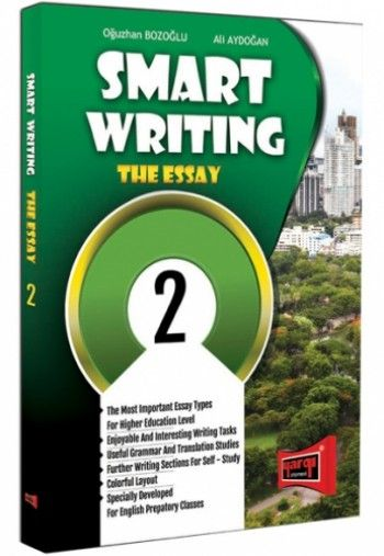 Yargı Smart Writing The Essay 2