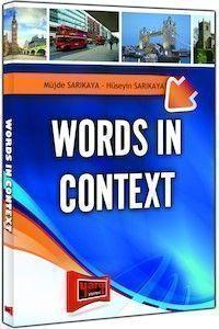 Yargı Words in Context