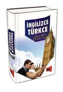 Yargı Yayınları İngilizce Türkçe Sözlük