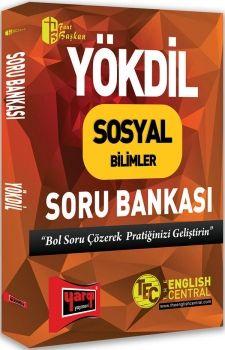 Yargı Yayınları YÖKDİL Sosyal Bilimler Soru Bankası