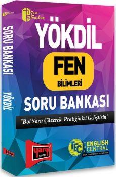 Yargı Yayınları YÖKDİL Fen Bilimleri Soru Bankası