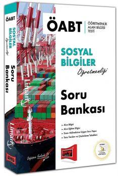 Yargı Yayınları ÖABT LİMAN Sosyal Bilgiler Öğretmenliği Soru Bankası