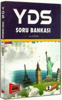 Yargı Yayınları YDS Soru Bankası
