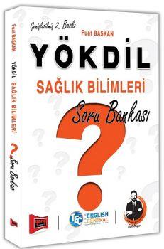 Yargı Yayınları YÖKDİL Sağlık Bilimleri Soru Bankası Genişletilmiş 2. Baskı