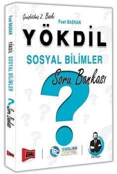 Yargı Yayınları YÖKDİL Sosyal Bilimler Soru Bankası Genişletilmiş 2. Baskı