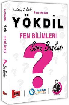 Yargı Yayınları YÖKDİL Fen Bilimleri Soru Bankası Genişletilmiş 2. Baskı