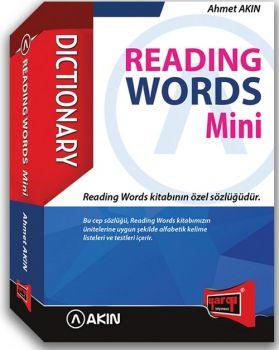 Yargı Yayınları Reading Words Mini Cep Kitabı