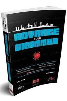 Yargı Yayınları Advance Your Grammar