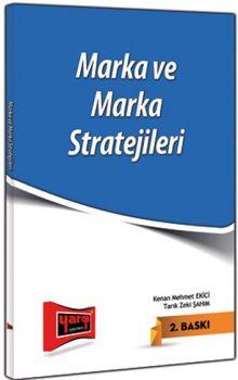 Yargı Yayınları Marka ve Marka Stratejileri