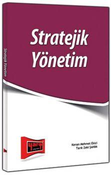 Yargı Yayınları Stratejik Yönetim