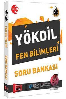 Yargı Yayınları YÖKDİL Fen Bilimleri Soru Bankası Genişletilmiş 3. Baskı
