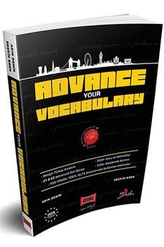 Yargı Yayınları Advance Your Vocabulary