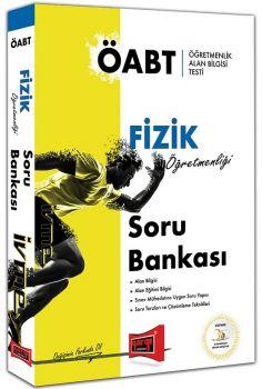 Yargı Yayınları ÖABT İVME Fizik Öğretmenliği Soru Bankası