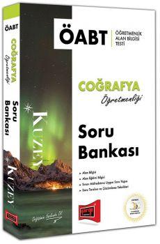 Yargı Yayınları ÖABT KUZEY Coğrafya Öğretmenliği Soru Bankası