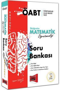 Yargı Yayınları ÖABT RASYONEL İlköğretim Matematik Öğretmenliği Soru Bankası