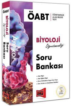 Yargı Yayınları ÖABT ANTİKOR Biyoloji Öğretmenliği Soru Bankası