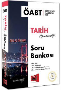 Yargı Yayınları ÖABT MİLLİ İRADE Tarih Öğretmenliği Soru Bankası