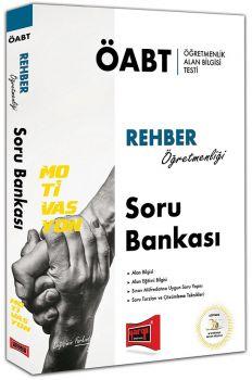 Yargı Yayınları ÖABT MOTİVASYON Rehber Öğretmenliği Soru Bankası