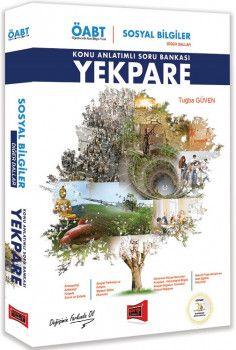Yargı Yayınları ÖABT YEKPARE Sosyal Bilgiler Diğer Dallar Konu Anlatımlı Soru Bankası