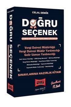 Yargı Yayınları Doğru Seçenek Çıkmış Sorular ve Açıklamalı Çözümler 11. Baskı