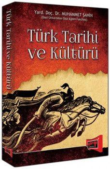 Yargı Yayınları Türk Tarihi ve Kültürü