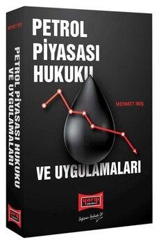 Yargı Yayınları Petrol Piyasası Hukuku