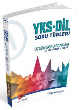 Yargı Yayınları YDS YÖKDİL YKSDİL Özgün Soru Bankası