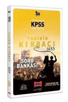 Yargı Yayınları 2021 KPSS Tarihin Kırbacı Soru Bankası