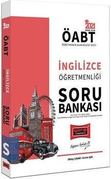 Yargı Yayınları2021 ÖABT İngilizce Öğretmenliği Soru Bankası