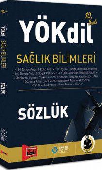 Yargı Yayınları YÖKDİL Sağlık Bilimleri Sözlük 9. Baskı