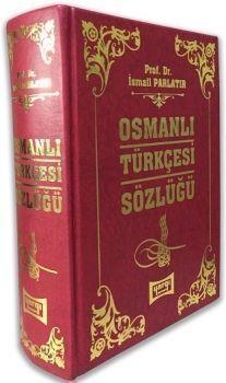 Yargı Yayınları Osmanlı Türkçesi Sözlüğü Ciltli