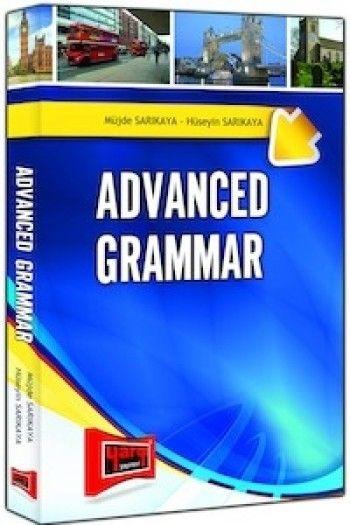 Yargı YDS Advanced Grammar