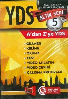 Yargı YDS Altın Seri A dan Z ye YDS Set