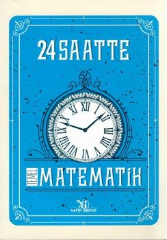 Yayın Denizi 24 Saatte Temel Matematik Soru Bankası