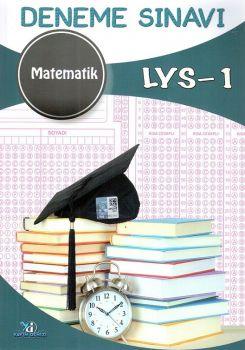Yayın Denizi LYS 1 Matematik Geometri Deneme Sınavı 5 li