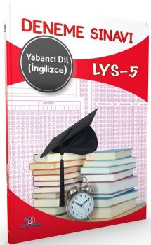 Yayın Denizi LYS 5 İngilizce Deneme Sınavı