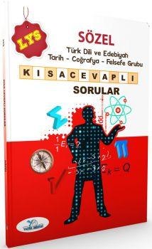 Yayın Denizi LYS Sözel Türk Dili ve Edebiyatı Tarih Coğrafya Felsefe Grubu Kısa Cevaplı Sorular