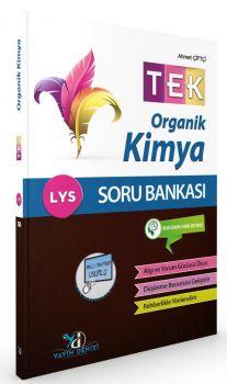 Yayın Denizi LYS TEK Organik Kimya Soru Bankası