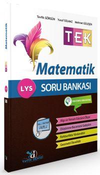 Yayın Denizi LYS TEK Matematik Soru Bankası