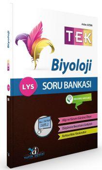 Yayın Denizi LYS TEK Biyoloji Soru Bankası