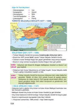 Yayın Denizi LYS TEK Tarih Konu Anlatımı Cep Kitabı