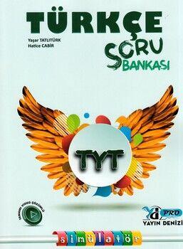 Yayın Denizi TYT Türkçe Pro Soru Bankası