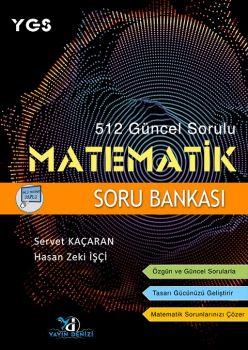 Yayın Denizi YGS Matematik 512 Güncel Soru Bankası