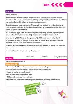 Yayın Denizi YGS TEK Fizik Soru Bankası