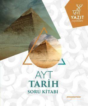 Yazıt Yayınları AYT Tarih Soru Kitabı