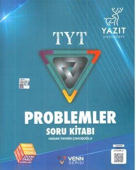 Yazıt Yayınları TYT Problemler Venn Serisi Soru Kitabı